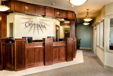 Optima Bank · Commercial