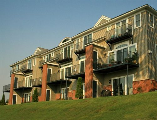 Riverwalk Place Townhomes